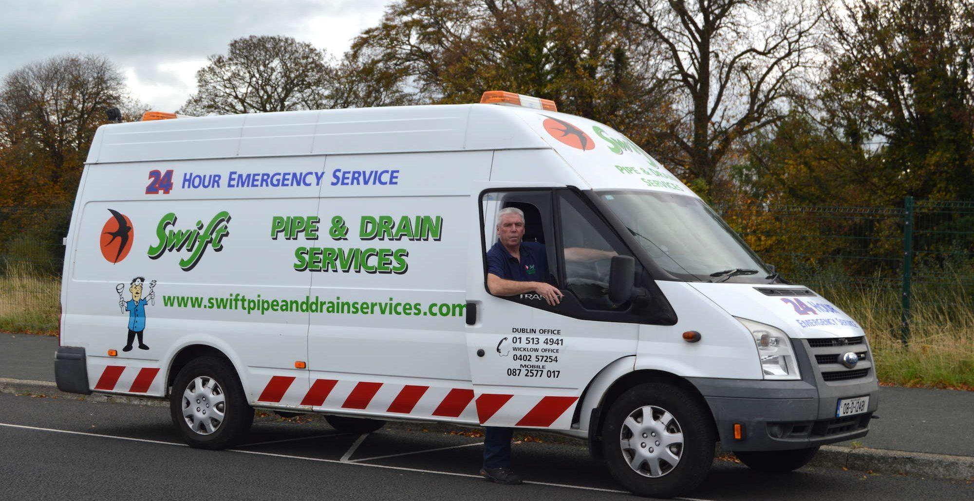 PIPE   &   DRAIN SERVICES