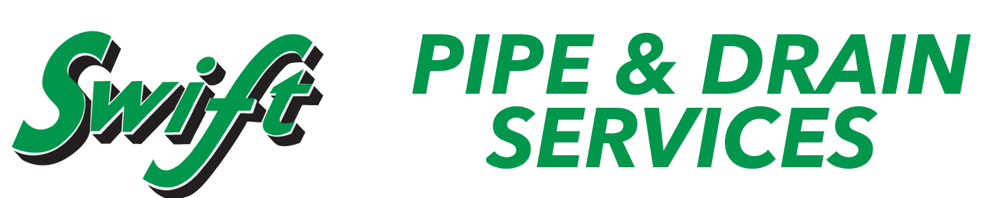 Swift Pipe & Drain Services | Dublin & Surrounding Areas Logo