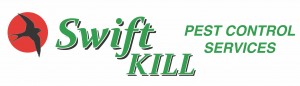 Swift Pest Control Mount Merrion | logo