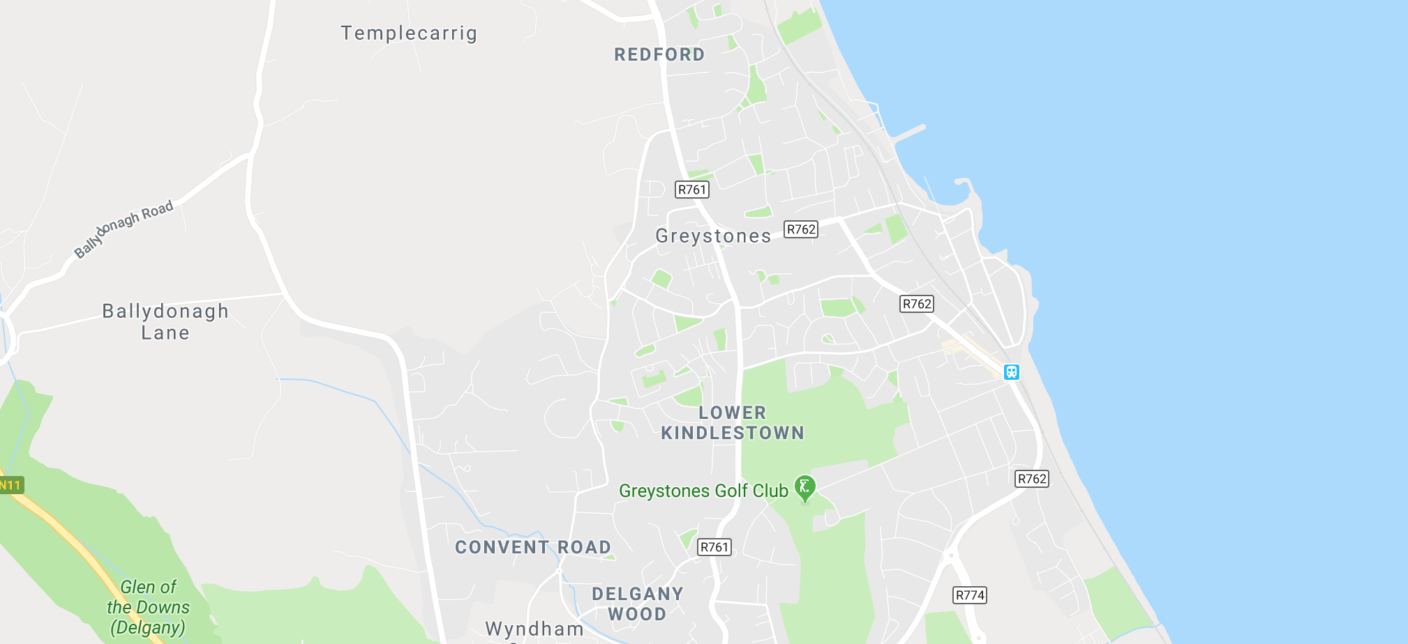Local Drain Cleaning & Unblocking Greystones