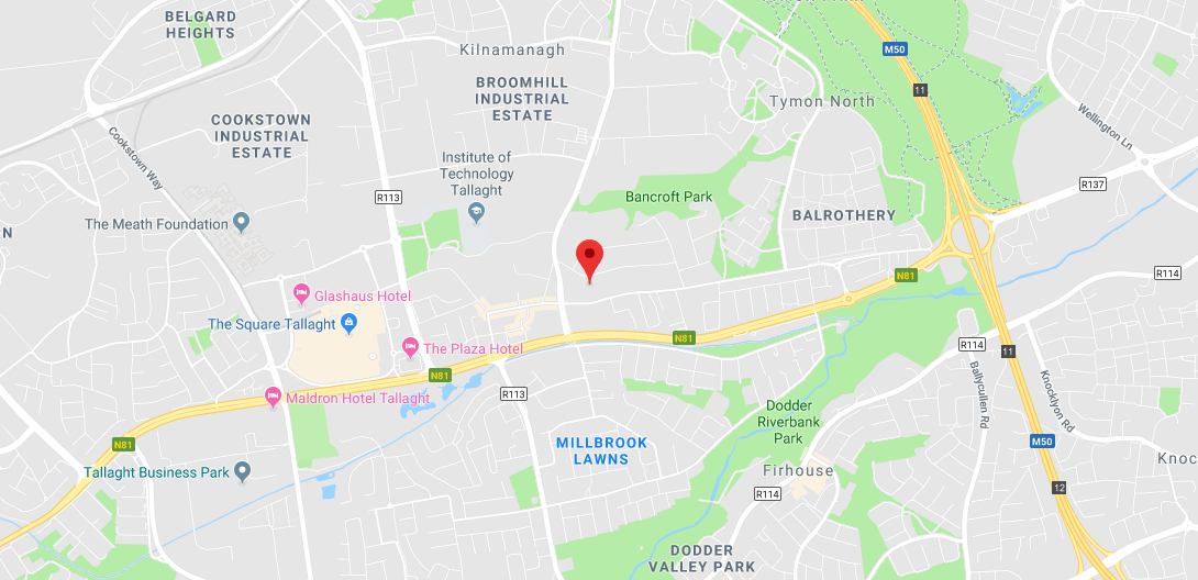 Drain Cleaning Tallaght Drain Unblocking + Local Areas