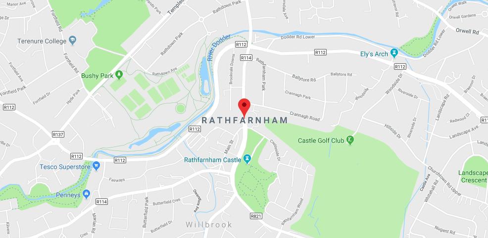 Drain Cleaning Rathfarnham Drain Unblocking + Local Areas