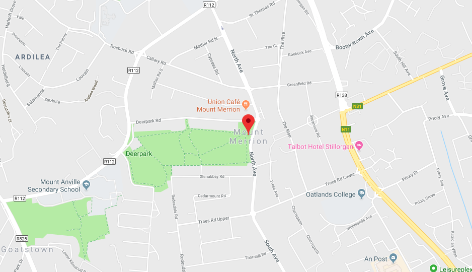 Drain Cleaning Mount Merrion & Unblocking + Local Areas