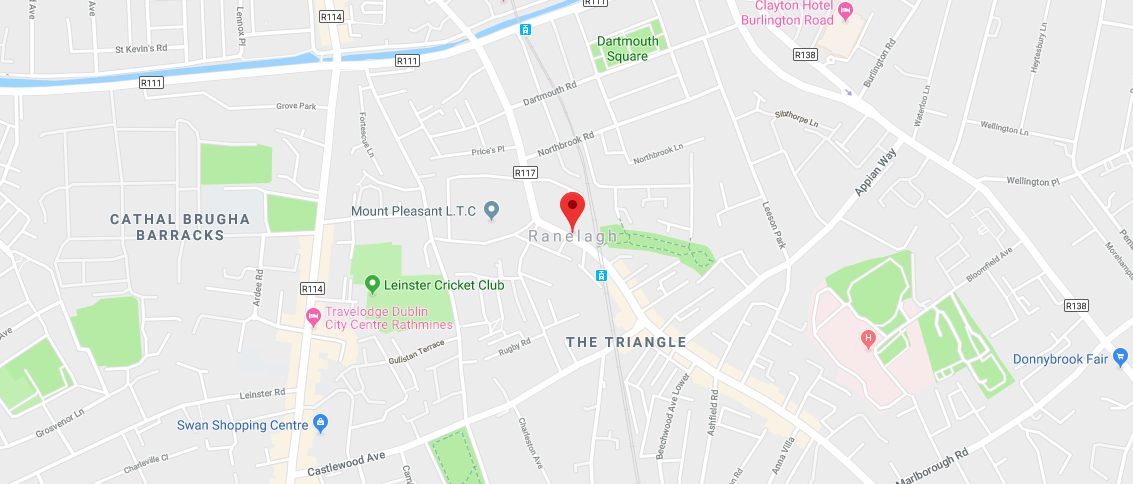 Drain Cleaning Ranelagh & Unblocking + Local Areas
